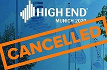 Munich High End Show bị hủy do dịch corona, bất lợi rất lớn cho thị trường audio