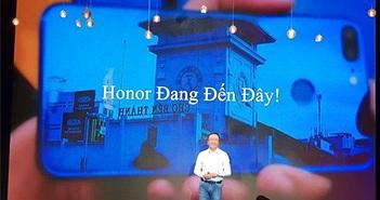 Honor bất ngờ giải tán nhân sự tại Việt Nam, vẫn bán sản phẩm qua nhà phân phối