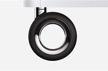 Những bánh xe có giá 400 USD cho Mac Pro lại không có khóa chống lăn