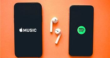 RIAA: Doanh thu từ phát nhạc trực tuyến tiếp tục tăng, lượt tải số chạm mốc thấp nhất kể từ 2006