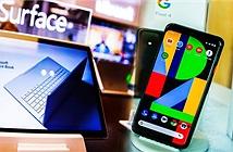 Sắp có điện thoại Google và máy tính Microsoft made in Viet Nam