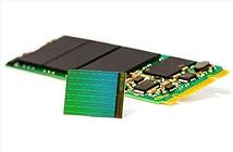 Intel mở ra tương lai SSD dung lượng trên 10 TB