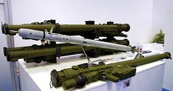 9K38 Igla: Sát thủ máy bay tầm thấp của Nga