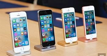 iPhone SE đạt doanh số ấn tượng tại Trung Quốc, Apple đang đi đúng hướng?