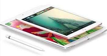 iPad Pro 10.5 inch ra mắt đầu tháng 4?