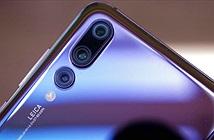 Quái vật Huawei P20 Pro sở hữu camera độc nhất vô nhị từ trước đến nay