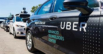 Chính quyền bang Arizona mạnh tay cấm xe tự lái Uber hoạt động trở lại sau tai nạn