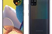 Đã có hình ảnh Galaxy A51 5G - Samfan có thích thú?