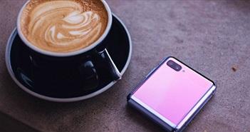 Đánh giá Samsung Galaxy Z Flip: Sát thủ của smartphone cao cấp