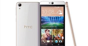HTC ra mắt Desire 826 tại Việt Nam, giá 8,7 triệu đồng