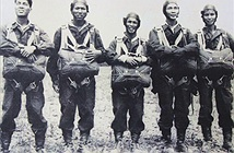 Lữ đoàn dù 305 - Khúc tráng ca lặng lẽ - Kỳ 1: Đội Hồ Nam
