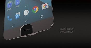Ngắm thiết kế tuyệt mỹ của Xperia Infolio