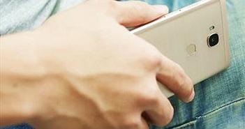 Top smartphone tầm trung có cảm biến vân tay nhạy