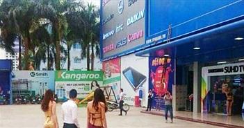 Thanh tra Hà Nội làm việc với Trần Anh vụ PG mặc bikini