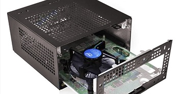 ASRock ra mắt mini PC siêu nhỏ