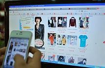Thương mại điện tử tại Việt Nam: Chớ cười thế hệ cúi đầu