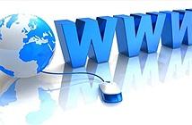 Internet phát triển lên đến 314 triệu tên miền trong Quý 4 năm 2015