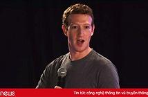 Facebook thừa nhận các yếu tố độc hại đã truyền bá thông tin sai lệch trong cuộc bầu cử năm 2016