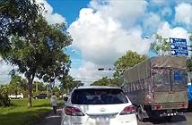 Hướng dẫn cách sử dụng camera hành trình cho ô tô