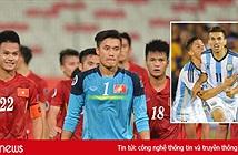 VTVcab phát sóng trực tiếp trận giao hữu U20 Việt Nam – U20 Argentina