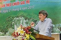 Nâng giá trị nông nghiệp vùng Đồng bằng sông Hồng: Tổ chức lại sản xuất để đẩy mạnh ứng dụng khoa học