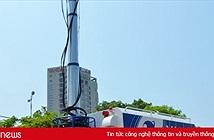 VNPT lắp đặt 120 trạm BTS phục vụ cuộc thi pháo hoa quốc tế
