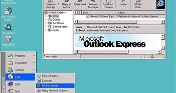 Âm thanh nổi tiếng của Microsoft trên Windows 95 được tạo trên một chiếc máy Mac