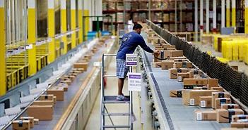 Amazon bị tố có môi trường làm việc kém an toàn, 7 người từng chết trong nhà xưởng