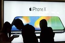 Apple vẫn tăng trưởng mạnh tại Trung Quốc nhờ doanh số iPhone X