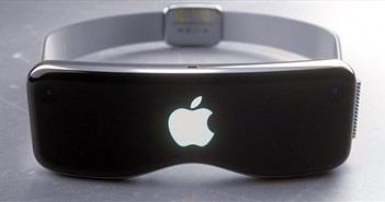 Thiết bị đeo VR của Apple sẽ có độ phân giải cao hơn cả TV và smartphone