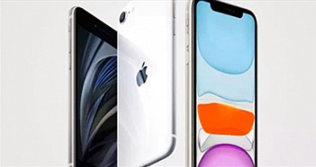 """Camera iPhone SE 2020 liệu có """"ngon"""" hơn iPhone 11?"""
