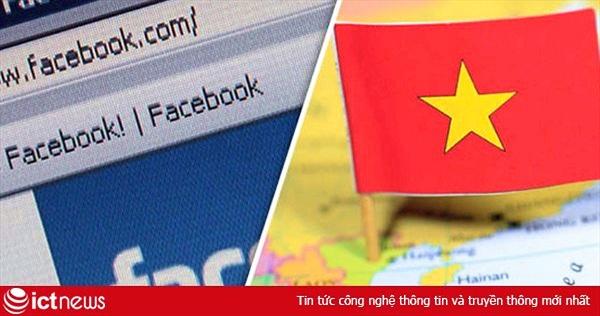 Facebook, Google sắp phải xin giấy phép hoạt động tại Việt Nam