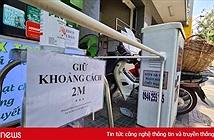 Hàng quán tại TP.HCM: Mua online nhiều, ăn tại chỗ ít, vẫn giữ khoảng cách an toàn