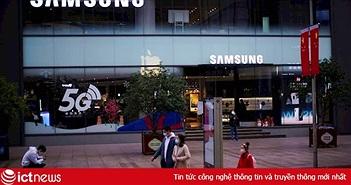 Samsung dự báo lợi nhuận quý II giảm vì Covid-19