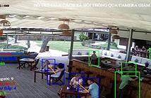 Sinh viên chế tạo hệ thống hỗ trợ giám sát khoảng cách phòng dịch Covid-19