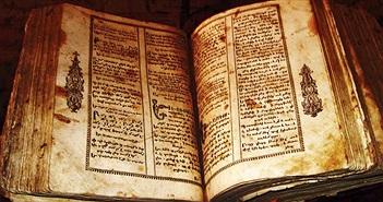 Vì sao những quyển sách cũ lại có mùi rất đặc trưng?