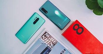 Trên tay OnePlus 8 Pro tại Việt Nam: giống Oppo Find X2