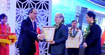 Giải thưởng Sáng tạo KHCN: 20 năm, 700 công trình