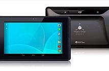 Máy tính bảng Project Tango với hệ thống 3 camera đã mở bán rộng rãi cho lập trình viên với giá 512$