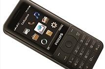 Trải nghiệm Philips E180: Chiếc điện thoại 4 tháng không cần sạc pin