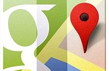 Google Maps sẽ không cần kết nối mạng - không thể tin nổi!