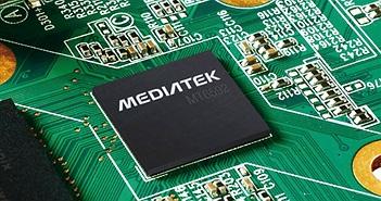 MediaTek cảnh báo lượng đặt hàng chip từ Trung Quốc cao bất thường