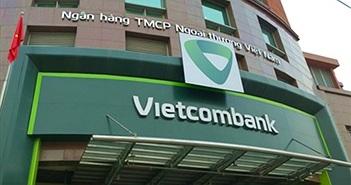 """Vietcombank khuyến cáo khách hàng cảnh giác với """"thông báo trúng thưởng"""""""