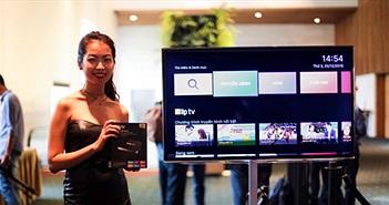 Clip TV, FPT Play ngừng phát sóng nhiều kênh của VTV vì lý do bản quyền