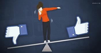 Phải làm thế nào khi bạn là nạn nhân của mạng xã hội?