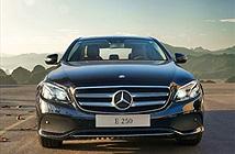 Sedan hạng sang bán chạy nhất Việt Nam có thêm phiên bản mới