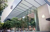 Tham quan một vòng Apple Store đầu tiên ở Đông Nam Á