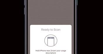 """Đây là tính năng """"vàng"""" trên iOS 12 sắp ra mắt"""