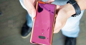 HTC lại thanh minh về lý do U12+ không có khả năng sạc không dây