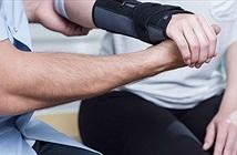 Phát minh mới: Dùng trí tuệ nhân tạo để chẩn đoán gãy xương cổ
